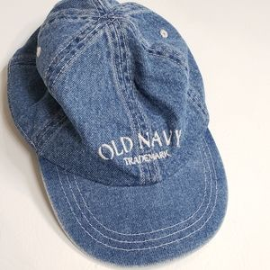 Vintage (2000s) Old Navy baby ball cap hat